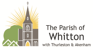 The Parish of Whitton logo
