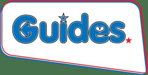 Guides logo