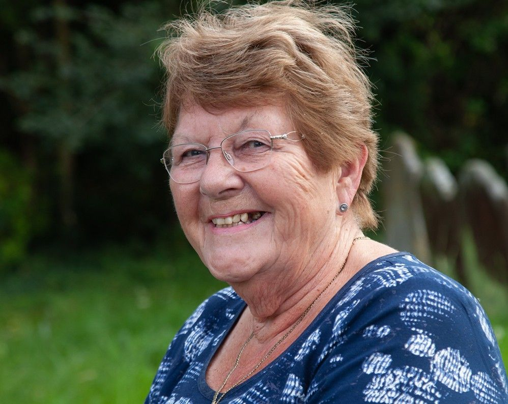 Angela Marjoram