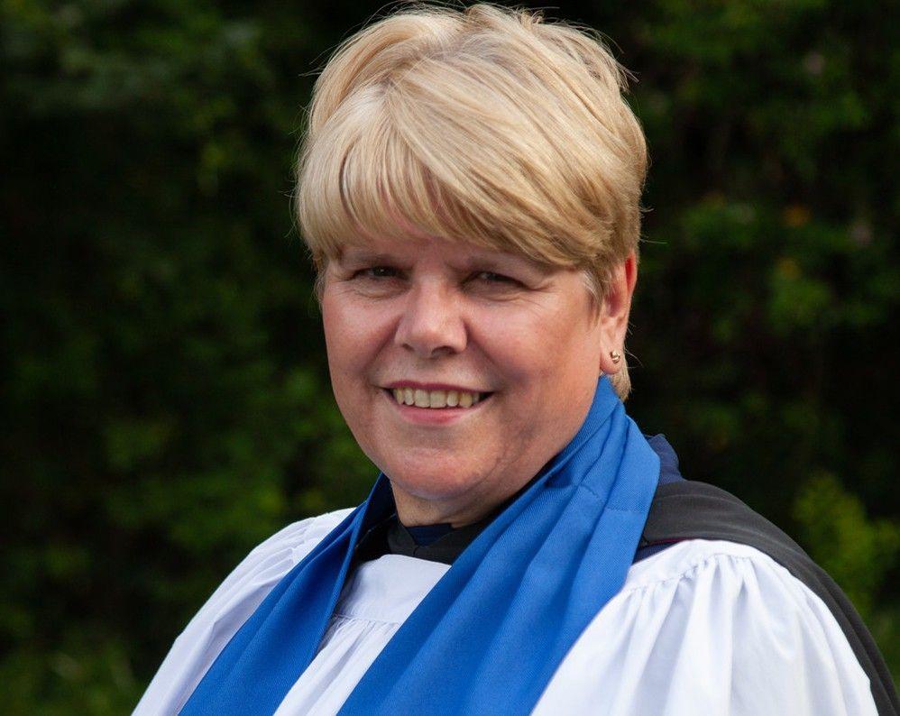 Maureen Bonsall