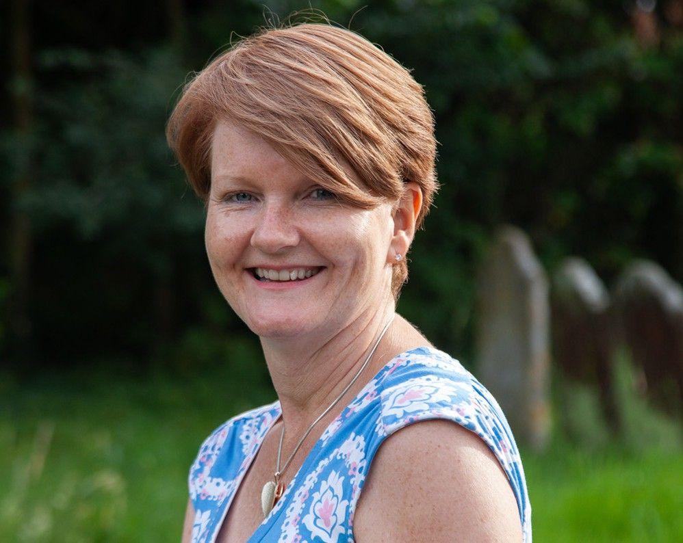 Rebecca Newman – Safeguarding Officer